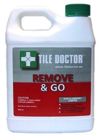 Tile Doctor Remove & Go Tile and Adhesive Remover