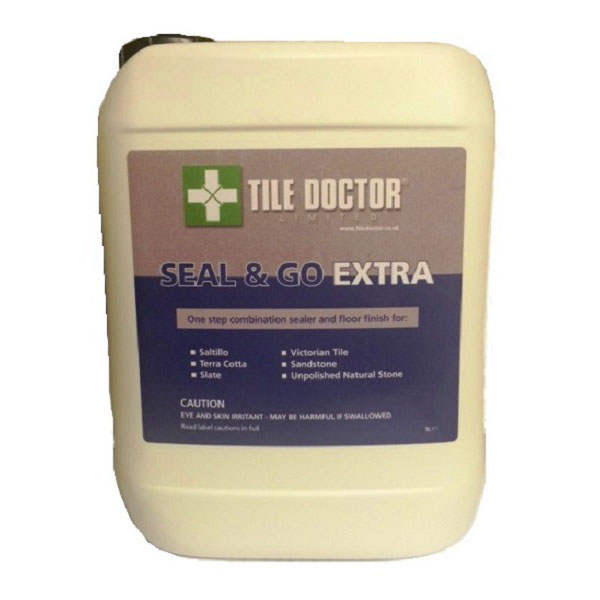 Tile Doctor Seal & Go Extra