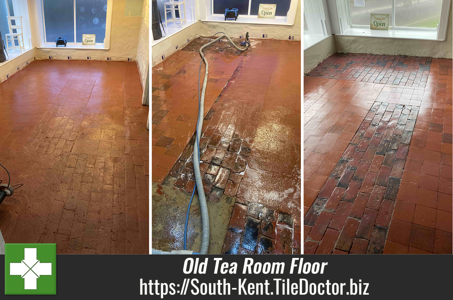 Brick-Quarry-Tea-Room-Floor-Renovation-Royal-Tunbridge-Wells-Kent